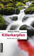 Maria Publig: Killerkarpfen ★★★