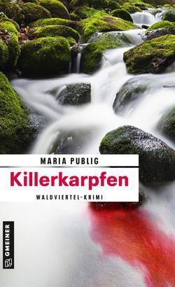 Killerkarpfen