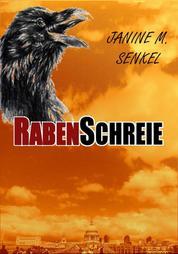 Rabenschreie - (Band 3)