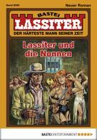 Jack Slade: Lassiter - Folge 2093 ★★