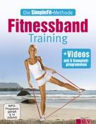 Susann Hempel: Die SimpleFit-Methode - Fitnessband-Training ★★★★
