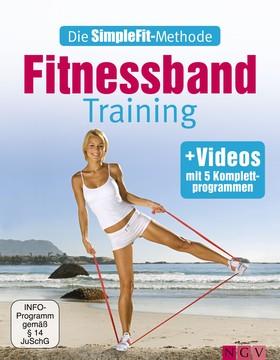 Die SimpleFit-Methode - Fitnessband-Training