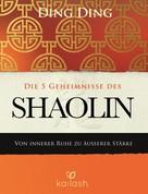 Ding Ding: Die 5 Geheimnisse des Shaolin ★★★★★