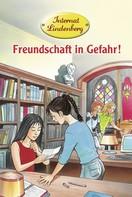 Mathias Metzger: Internat Lindenberg. Freundschaft in Gefahr! ★★★★★