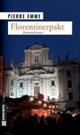 Pierre Emme: Florentinerpakt ★★★★