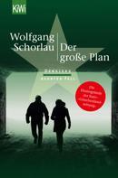 Wolfgang Schorlau: Der große Plan ★★★★★