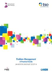 Problem Management - A practical guide