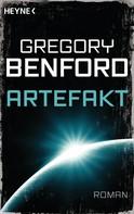 Gregory Benford: Artefakt ★★★