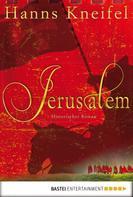 Hanns Kneifel: Jerusalem ★★★★