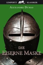 Die Eiserne Maske
