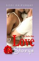 Sissi Kaipurgay: 17 Love Storys ★★★★★