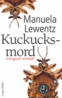 Manuela Lewentz: KuckucksMord ★★