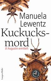 KuckucksMord - Roman