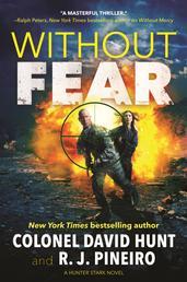 Without Fear - A Hunter Stark Novel