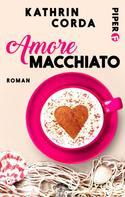 Kathrin Corda: Amore macchiato ★★★★