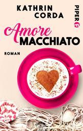 Amore macchiato - Roman