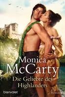 Monica McCarty: Die Geliebte des Highlanders ★★★★★