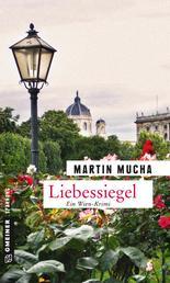 Liebessiegel - Kriminalroman