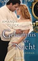 Amanda Quick: Geheimnis der Nacht ★★★★