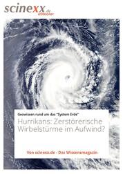 Hurrikans - Zerstörerische Wirbelstürme im Aufwind?