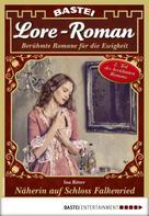 Ina Ritter: Lore-Roman 51 - Liebesroman