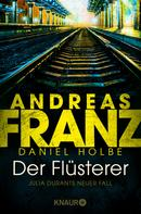 Andreas Franz: Der Flüsterer ★★★★
