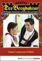 Andreas Kufsteiner: Der Bergdoktor - Folge 1723 ★★★★★