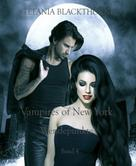 Stefania Blackthorne: Vampires of New York 4