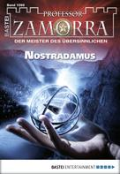 Adrian Doyle: Professor Zamorra - Folge 1096 ★★★