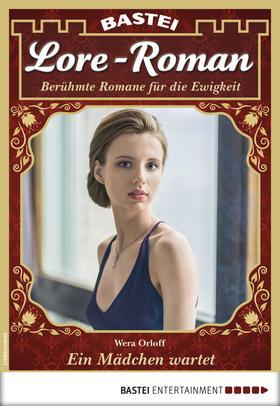 Lore-Roman 21 - Liebesroman