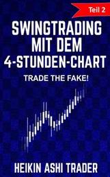 Swing Trading mit dem 4-Stunden-Chart 2 - Teil 2: Trade the Fake!