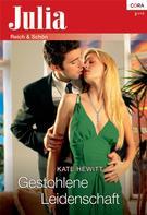 Kate Hewitt: Gestohlene Leidenschaft ★★★★