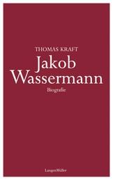 Jakob Wassermann - Biografie