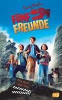Enid Blyton: Fünf Freunde 5 - Das Buch zum Film ★★★★★