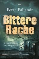 Petra Pallandt: Bittere Rache ★★★★