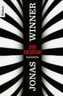 Jonas Winner: Der Architekt ★★★