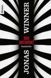 Der Architekt - Psychothriller