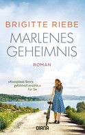 Brigitte Riebe: Marlenes Geheimnis ★★★★★