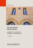 Paul Witt: Karrierechance Bürgermeister ★★★★