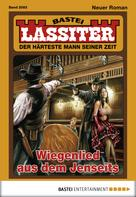 Jack Slade: Lassiter - Folge 2083 ★★★★★