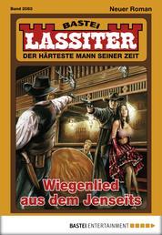 Lassiter - Folge 2083 - Wiegenlied aus dem Jenseits