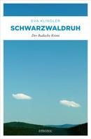 Eva Klingler: Schwarzwaldruh ★★★★