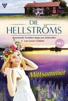 Laura Vinblatt: Die Hellströms 1 – Familienroman ★★★