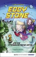 Simon Cherry: Eddy Stone und die intergalaktische Katze ★★★