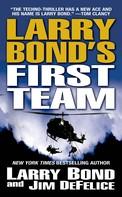 Larry Bond: Larry Bond's First Team ★★★★