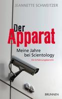 Jeannette Schweitzer: Der Apparat ★★★