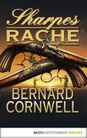 Bernard Cornwell: Sharpes Rache ★★★★