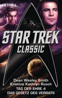 Dean Wesley Smith: Star Trek - Classic: Das Gesetz des Verrats ★★★★