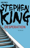 Stephen King: Desperation ★★★★