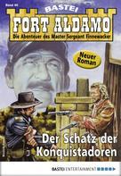 Frank Callahan: Fort Aldamo 66 - Western ★★★★★